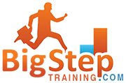 Big Step Training Logo